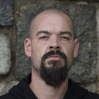 Aaron Goodwinplayed by Aaron Goodwin
