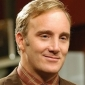 Professor Rick Payne played by Jay Mohr