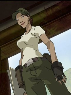 Lady Jaye photo