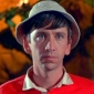 Gilliganplayed by Bob Denver