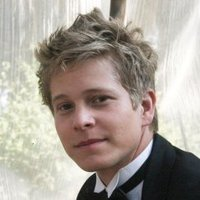 Logan Huntzberger played by Matt Czuchry