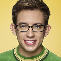 Artie Abrams played by Kevin McHale (II)
