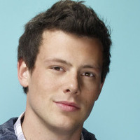 Finn Hudson played by Cory Monteith