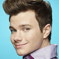 Kurt Hummel played by Chris Colfer