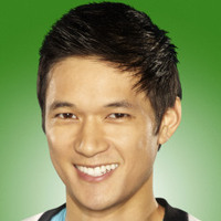 Mike Chang played by harry_shum_jr