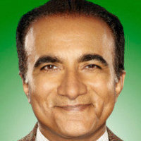 Principal Figgins played by Iqbal Theba