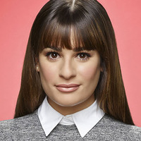 Rachel Berry played by lea_michele