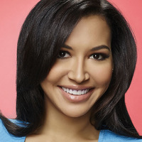 Santana Lopez played by Naya Rivera