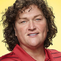 Shannon Beiste played by dot_jones