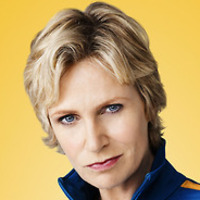 Sue Sylvester played by jane_lynch