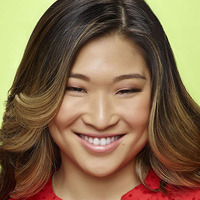 Tina Cohen-Chang played by jenna_ushkowitz