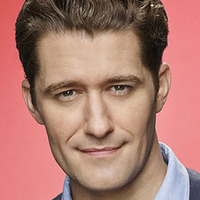 Will Schuester played by Matthew Morrison