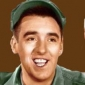 Pvt. Gomer Pyle played by Jim Nabors