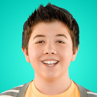 Gabe Duncan played by Bradley Steven Perry