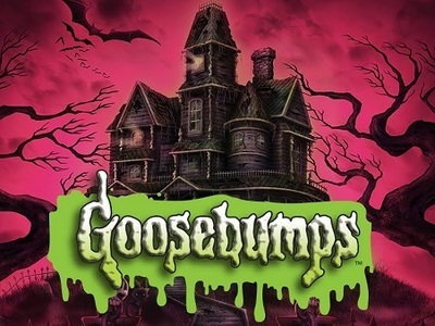 Goosebumps (CA) tv show photo