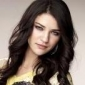 Vanessa Abrams played by Jessica Szohr