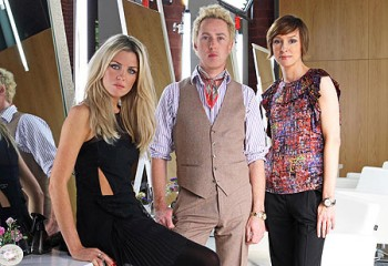 Great British Hairdresser (UK) tv show photo