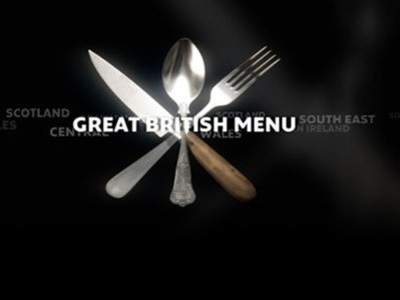 Great British Menu (UK) tv show photo