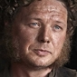 Joe Gargery played by Shaun Dooley