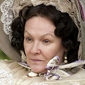 Mrs. Brandley played by Frances Barber