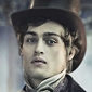 Pip played by Douglas Booth