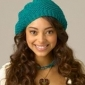 Ashleigh Howard played by Amber Stevens