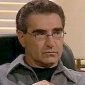 Gil Benderplayed by Eugene Levy