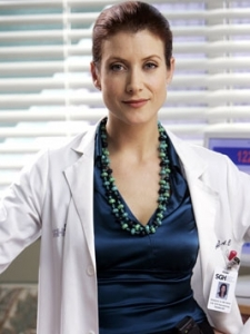 Dr. Addison Montgomery-Shepherd photo