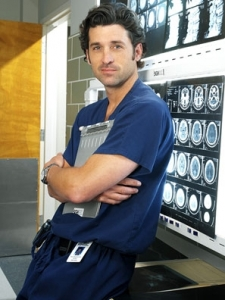 Dr. Derek Shepherd photo