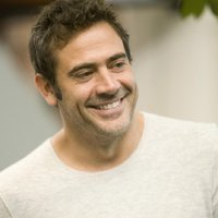 Denny Duquette played by Jeffrey Dean Morgan