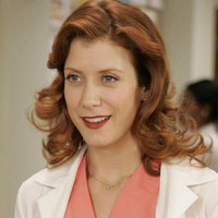 Dr. Addison Montgomery-Shepherd played by Kate Walsh