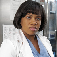Dr. Miranda Bailey played by Chandra Wilson