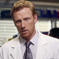 Dr. Owen Hunt played by Kevin McKidd