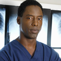Dr. Preston Burke Grey's Anatomy