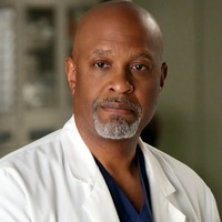 Dr. Richard Webber played by James Pickens Jr.