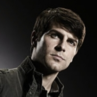 Nick Burkhardt played by David Giuntoli