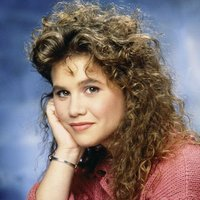 Carol Seaver played by Tracey Gold
