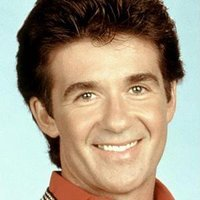 Dr. Jason Seaver played by Alan Thicke