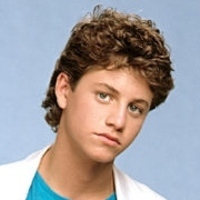 Mike Seaver played by Kirk Cameron
