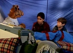 ALF - 03x22 Don't Be Afraid of the Dark