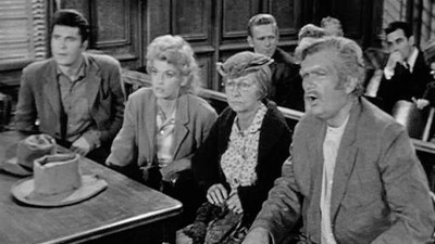 The Beverly Hillbillies - 01x32 The Clampetts in Court