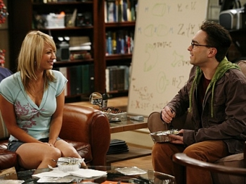 The Big Bang Theory - 01x01 Pilot