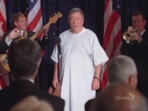 Boston Legal - 04x19 The Gods Must Be Crazy