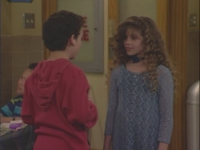 Boy Meets World - 01x21 Boy Meets Girl