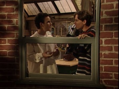 Boy Meets World - 03x07 Truth and Consequences