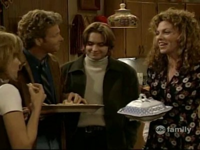 Boy Meets World - 04x10 Turkey Day