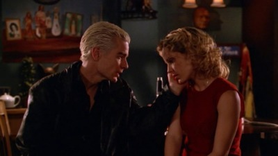 Buffy the Vampire Slayer - 06x18 Entropy