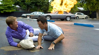Burn Notice - 02x12 Seek and Destroy