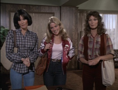 Charlie's Angels - 03x15 Counterfeit Angels