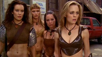 Charmed - 06x02 Valhalley of the Dolls (2)